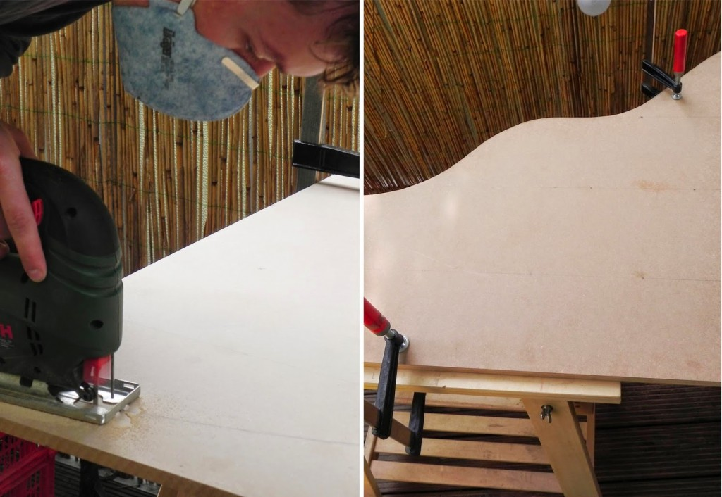 familienbett vol 3 oder auch kopfteil diy artandalmonds. Black Bedroom Furniture Sets. Home Design Ideas