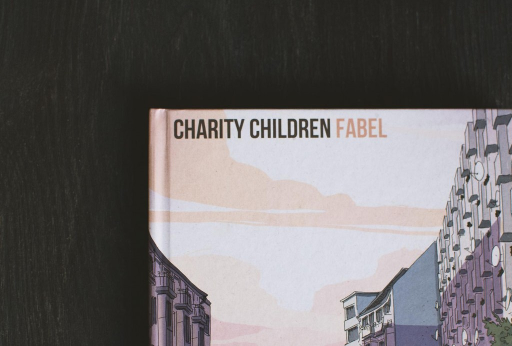 Charity Children Fabel 1