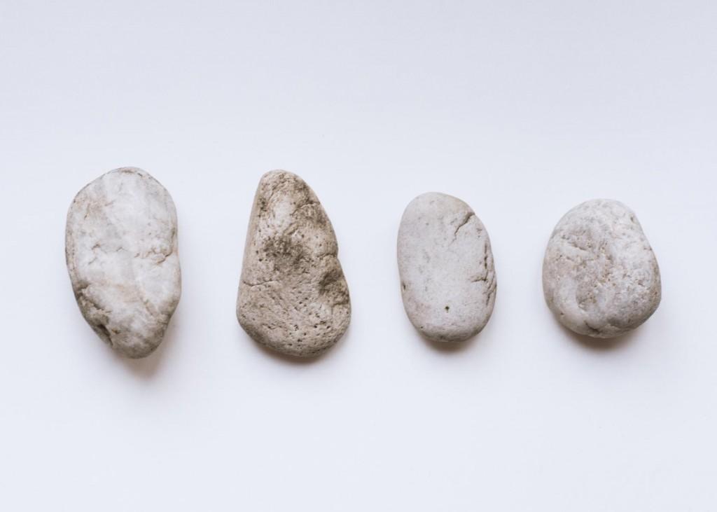 Spielsteine Steinfiguren selber machen - DIY