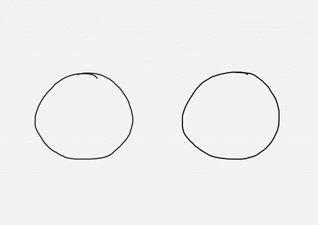 Gesichter zeichnen lernen - Comic Stil
