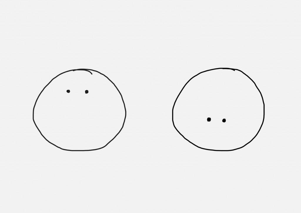 Gesichter zeichnen lernen - Comic Stil-2